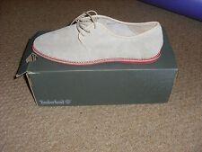 Mens Timberland Revenia Ox Tan suede shoe  size 9.5
