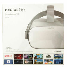 Oculus Go 64GB - Standalone Virtual Reality Headset
