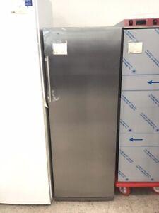 Tiefkühlschrank, Energiespar-Tiefkühlschrank TK 310 CHR, Edelstahl