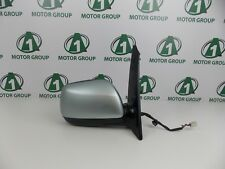 TOYOTA AVENSIS VERSO DRIVER SIDE MIRROR (2001-2005)