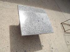 Granite small slab polished top 25mm thick 425x288mm. $20