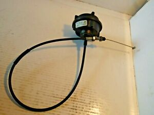 1993 MERCURY VILLAGER SPEEDOMETER ACTUATOR CABLE F3XY-9A825-G NEW OEM