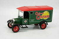 Matchbox 1/43 - Ford TT Osram