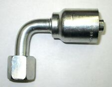 "HF 1L943-16-16 - Parker 1L943-16-16 Fitting 1"" Hose X 1"" Female JIC 37ø - Swivel"