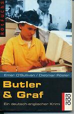 Emer O'Sulliva/Dietmar Rösler, Butler & Graf