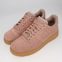Nike Wmns Air Force 1 07 SE RIGHT FOOT WITH DEFECT Pink Women US6.5 AA0287-600