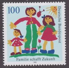 Germany 1992  #1754 Family Living - MNH