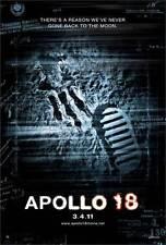 APOLLO 18 Movie POSTER 27x40