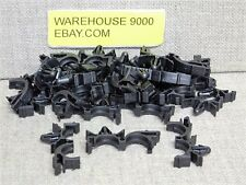 25 Wire Loom Routing Clips Auveco #14545 GM Automobiles Wire Tube Hose General