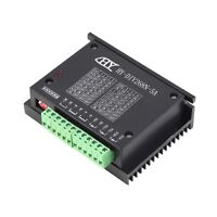 Single Axis TB6600 0.2-5A CNC Two-phase hybrid Driver Controller Stepper Motor