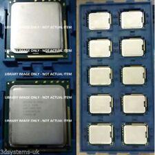 CPU y procesadores Xeon 6 núcleos