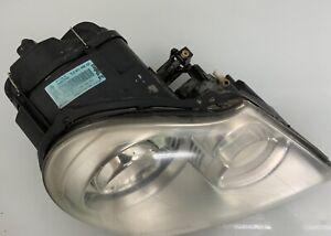 2003-2006 PORSCHE CAYENNE HEADLIGHT XENON RIGHT PASSENGER SIDE 89307740