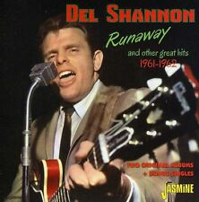 Del Shannon - Runaway & Other Great Hits [New CD]