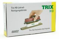 H0 1:87 00 scale gauge 66602 Trix Wheel Cleaner Brush all brands locomotive DC