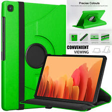 """360 Rotating Swivel Case Cover For Samsung Tab A (10.4"""") SM: T500/T505 (2020) UK"""