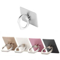 360° Finger Ring Smartphone Stand Holder For Iphone Ipad Smart Phone Portable