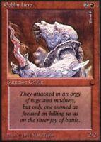 4x Goblin Hero MTG The Dark NM Magic Regular