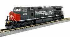 KATO HO Ge C44-9w SP 8104 Kat376630