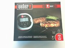 Weber iGrill 2 Digital Bluetooth Thermometer iPhone Or Android Compatible