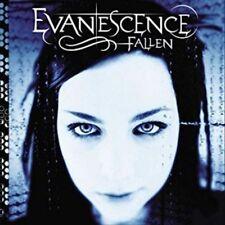 EVANESCENCE - FALLEN - VINILO [LP]