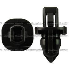 20 Bumper Clip Nylon Retainer Fastener For Acura A18456 For Honda 90661-ST7-003