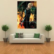 Draco Malfoy Harry Potter Giant Wall Art Poster Print