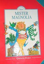LITTLE GREATS MISTER MAGNOLIA  1991 HARD COVER CHILDREN'S BOOK