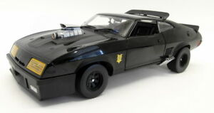 Greenlight 1/18 Scale Diecast 12996 1973 Ford Falcon XB Mad Max Last of the V8's