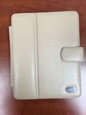 Cross Leather iPad 4 Case With Cross Pen