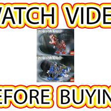 Lego Cahdok & Gahdok Set [itm2] 8558 Bionicle / Titans