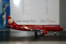 Aeroclassics 1:400 Juneyao Airlines Airbus A320-200 B-6298 (ACB6298) defect