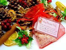 Magic Reindeer Food - Christmas Eve Kids Activity Tradition - Santa Dust Xmas