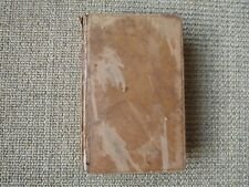 Sir William Blackstone, Knt / COMMENTARIES ON THE LAWS OF ENGLAND Vol 1, 1843