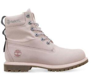 timberland rose femme chaussure