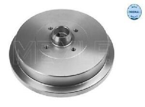 Original MEYLE Brake Drum 115 523 1089 for Seat VW