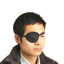 10Pcs Eye Patches Adjustable Eye Patch Elastic Blindfold for Kids Outdoor Adults