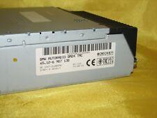 BMW 3 5 7 X series E39 E38 E46 E53 Navigation Radio Navi Radiomodul TMC Becker