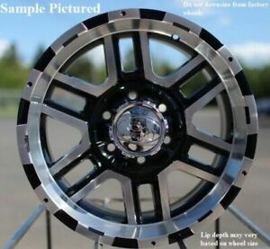 """4 Wheels for 17"""" Inch FORD F-150 1997 1998 1999 2000 2001 2002 2003 Rims"""