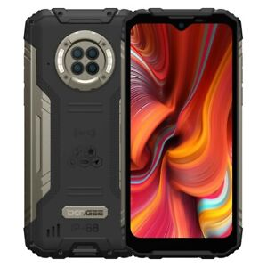 DOOGEE S96 Pro Triple Rugged Phone Smartphone Device Mining Mobile Phone Tradie