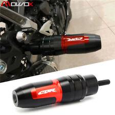 Frame Slider Anti Crash Caps Exhaust Sliders For HONDA CBR 250R 300R 500R