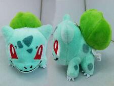 Pokemon Bulbasaur Pocket Monster Plush Cute Toy Stuffed Soft Doll Great Gift