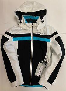 Nevica Nancy Ski Jacket Ladies SIZE UK 8 (XS) REF J383~
