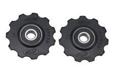 BBB RollerBoys Jockey Wheels Gear Pulleys Black BDP-02