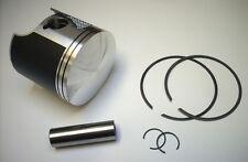 Kolben Kit Kawasaki KMX 200 inkl. Ringe, Clipsen und Bolzen - Mass 66,95mm