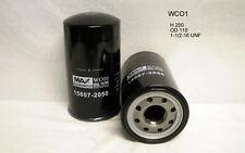 Wesfil Oil Filter WCO1