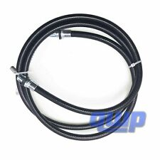 F67Z2A635AA Parking Brake Cable Right Rear For Ford Explorer Mercury Mountaineer