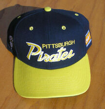 Nike Pittsburgh Pirates Baseball Cap, Adjustable One Size, Outstanding Condition