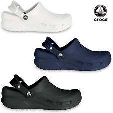 Crocs Specialist II Damen Herren Schuhe Clogs Arbeitsschuhe Rutschfest Sandalen