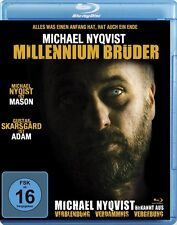 Millennium Bruder (Iskariot) - Blu-Ray Disc -