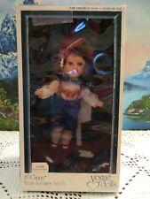 Ginny Doll Austrian Boy 1981 ~ in Box Number 301839 by Vogue Dolls